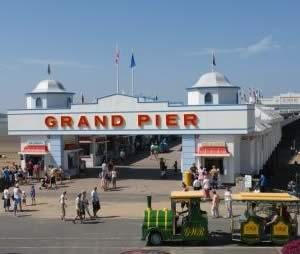 Find out what else you can do in Weston-super-Mare